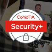 New Deal: 63% off the CompTIA Security+ (SY0-401) Certification Training Image